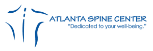Atlanta Spine Center Logo
